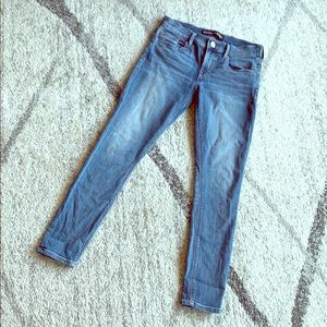 Express jeans!!